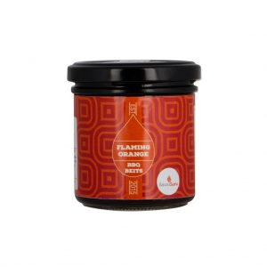 Rocketgrills Saus Guru Flaming Orange